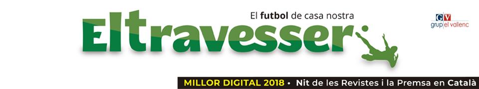Logo El Travesser